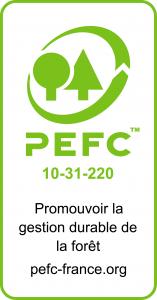 Promouvoir la gestion durable de la forêt pefc-france.org