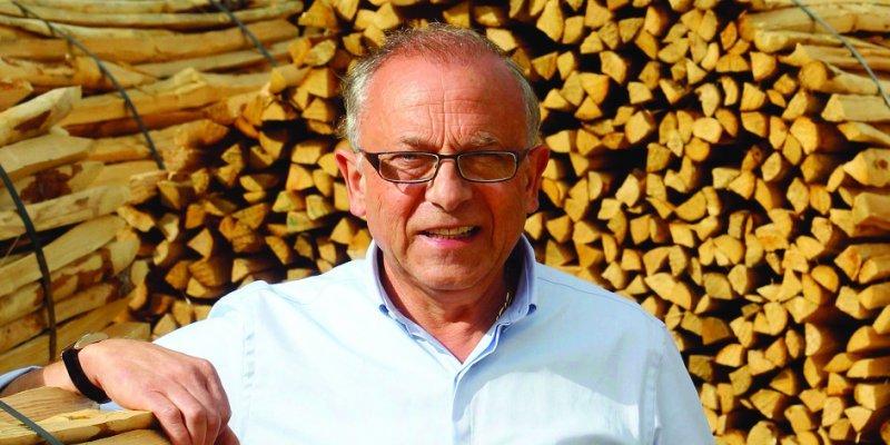 philippe-rouss Philippe Rousseau est à la tête d'Industrie bois Rousseau depuis 1984. © Sounalet Jean Christopheeau-est-a-la-tete-d-industrie-bois-rousseau_3336846_800x400